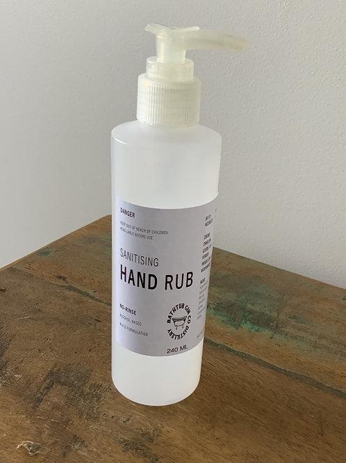 240Ml Hand Sanitiser