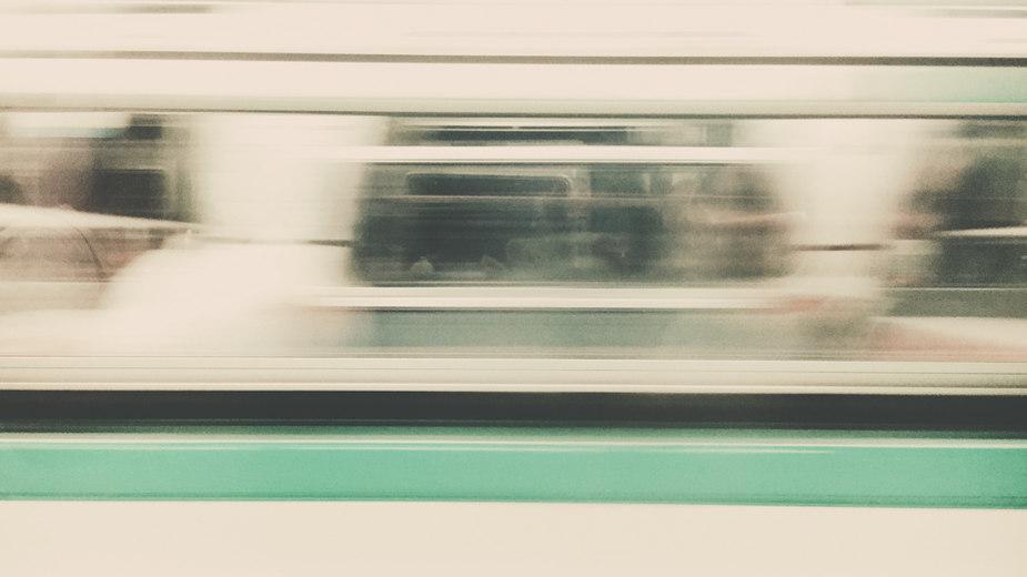 Underground - 9