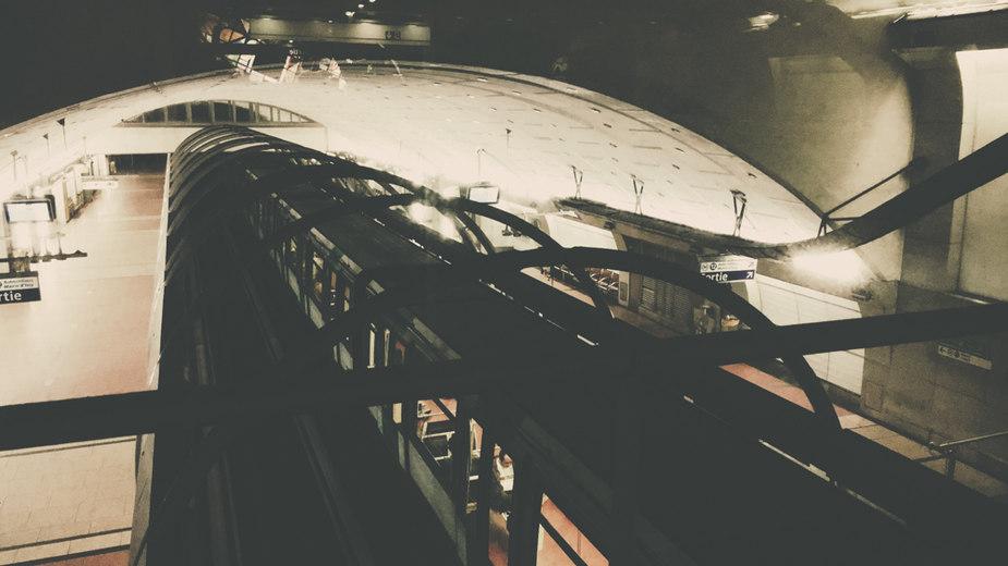 Underground - 6