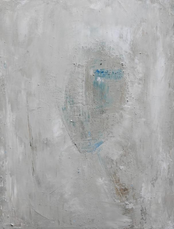 not available Paint 89 x116 cm Acrylic, Ash, Natural pigments