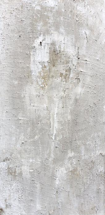 Paint 50 x100 cm Acrylic, Ash, Natural pigments