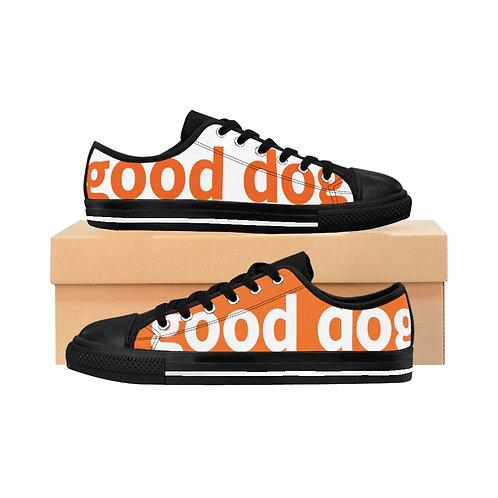 Men's Good Dog Sneakers