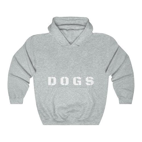 DOGS Unisex Sweatshirt