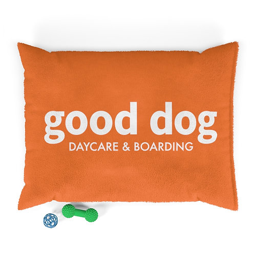 Good Dog - Dog Bed