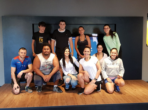 Workshop emagrecimento - SmartFit