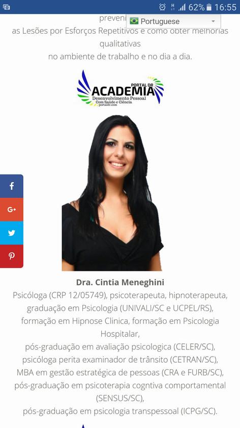Ebook para Portal Academia