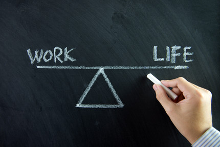 Work-Life Balance; is it realistic?
