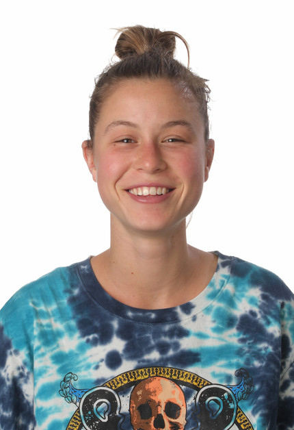 Welcome to our new PhD student Hannah Wilson