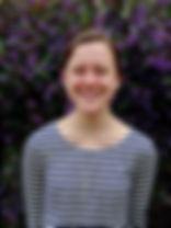 Erin Hill, Solomon lab, wheat biosecurity