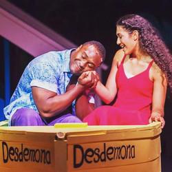 """Jamaica: The Musical"""