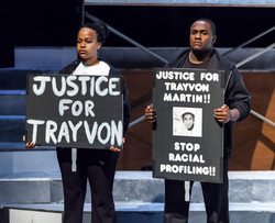 """The Ballad of Trayvon Martin"""