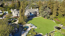 Playboy Mansion Sale Is Next Step in Business Transformation: Exclusive Photos