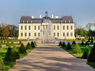 This $301 Million Paris Chateau Is the World's Priciest Home