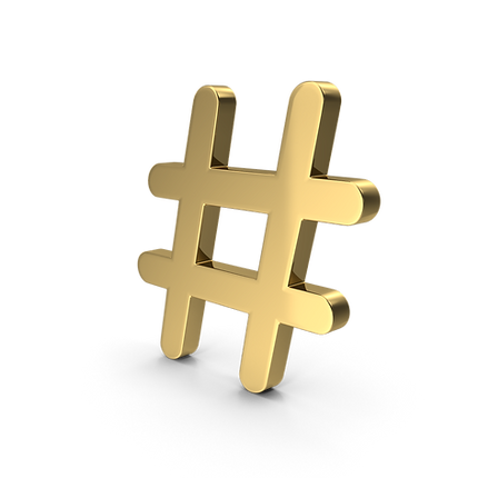 Hashtag Gold.H03.2k.png