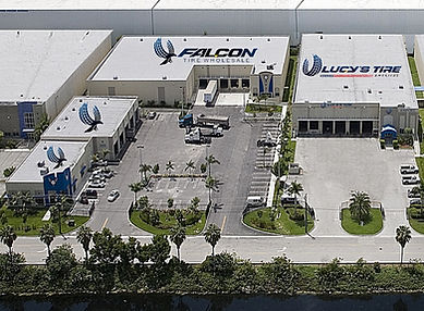 Lucy's Tire Americas Headquarters Medley, Florida
