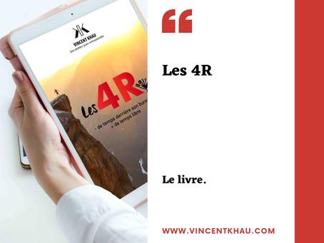 LES 4R: le livre