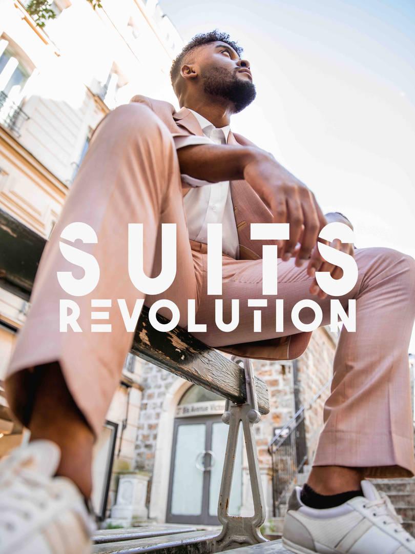 Suits Revolution