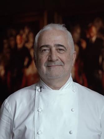 Chef Etoilé