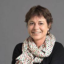Catherine Rouvenaz, AGILE.CH