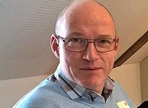 Theo Gnägi, AGILE.CH