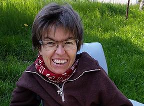 Simone Leuenberger, AGILE.CH