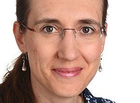 Judith Hanhart, AGILE.CH