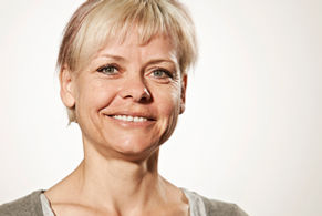 Silvia Raemy, AGILE.CH