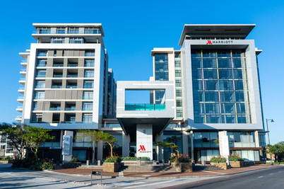 Crystal Towers Apartment 702A Exterior Photo