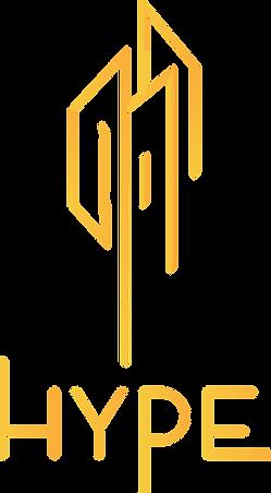 The hero Hype logo.