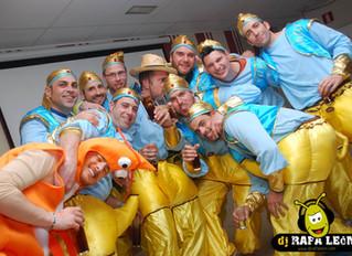 Fotos fiesta Carnaval 2015