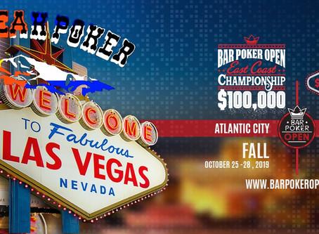 Vegas Seat Giveaway Game