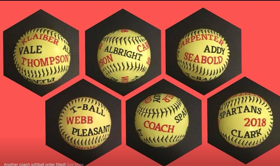 Coaches Softball
