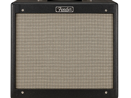 Fender Blues Junior IV Amplifier ~ Black
