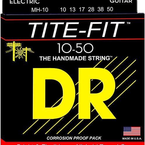 DR Guitar Strings Tite Fit
