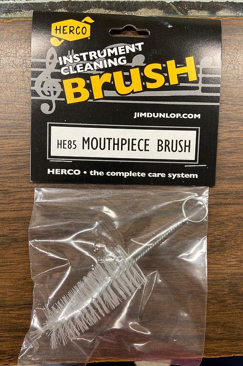 Herco Woodwind Mouthpiece Brush