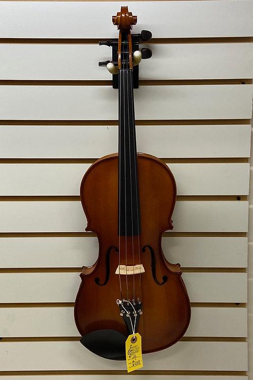 JZ 16-Inch Viola