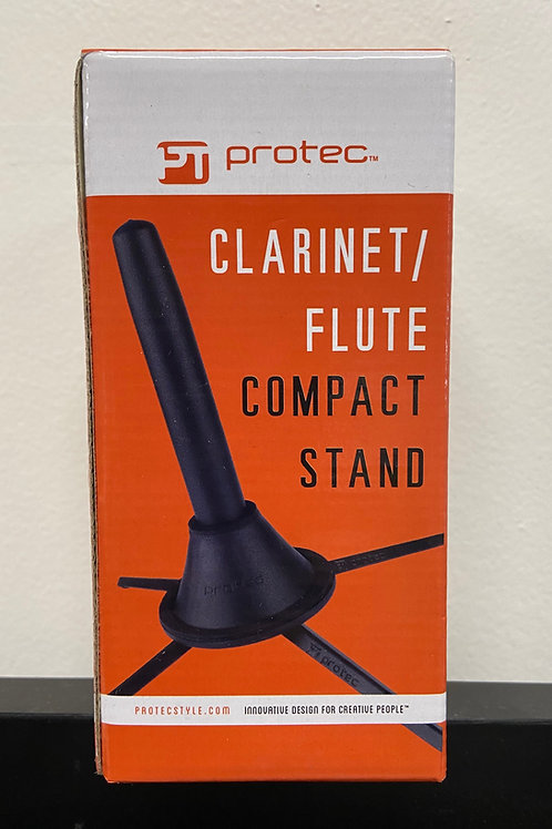 Clarinet / Flute Compact Stand by Protec