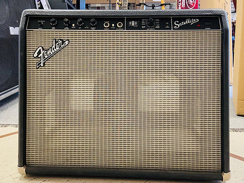Fender Satellite SFX Amplifier
