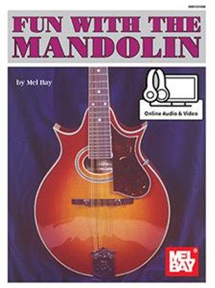 Fun with the Mandolin (Mel Bay)