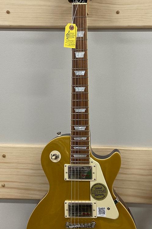 Epiphone Les Paul Gold Top Guitar Made in Japan