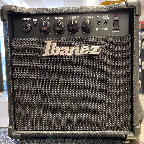 Ibanez 10W Guitar Amplifier