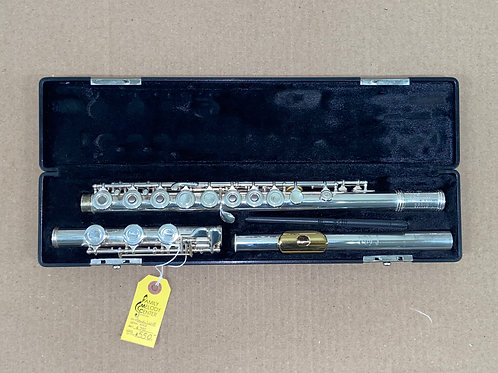 Gemeinhart Open Hole Flute ~ Used