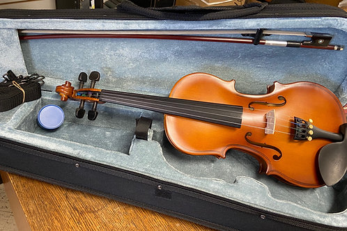 Meadow Violin Outfit