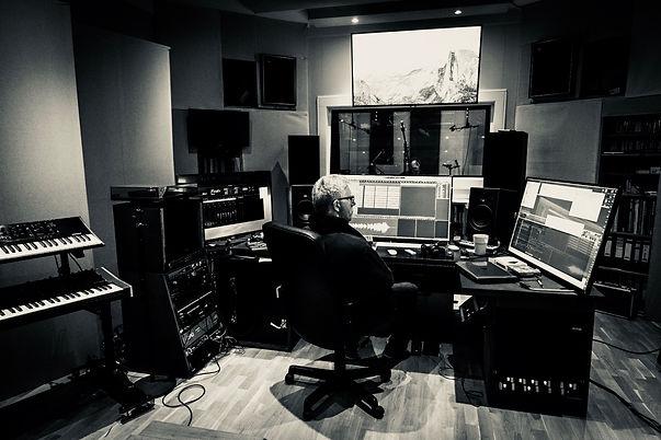 Yves Gourmeur Recording Studio