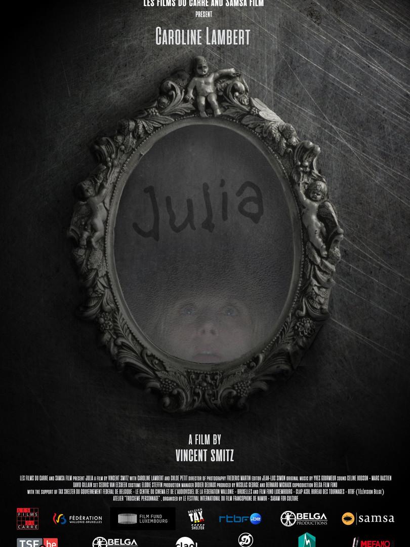Julia - Vincent Smitz