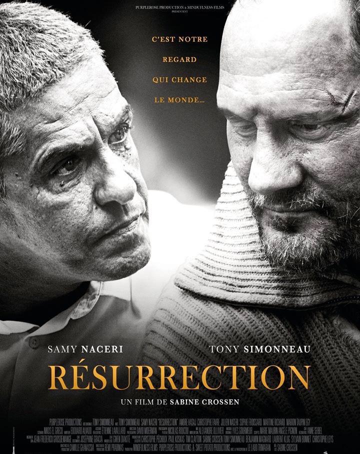 Résurrection - Sabine Crossen