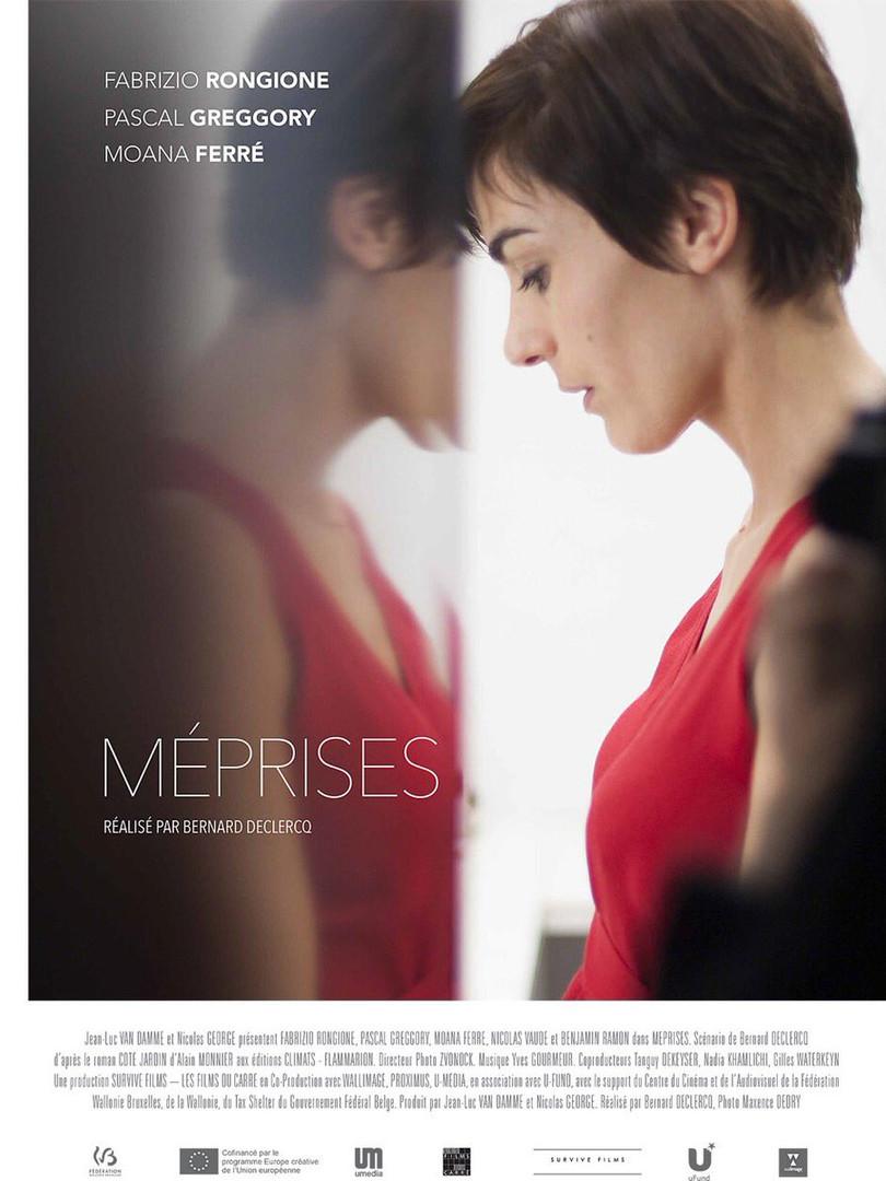 Méprises - Bernard Declercq