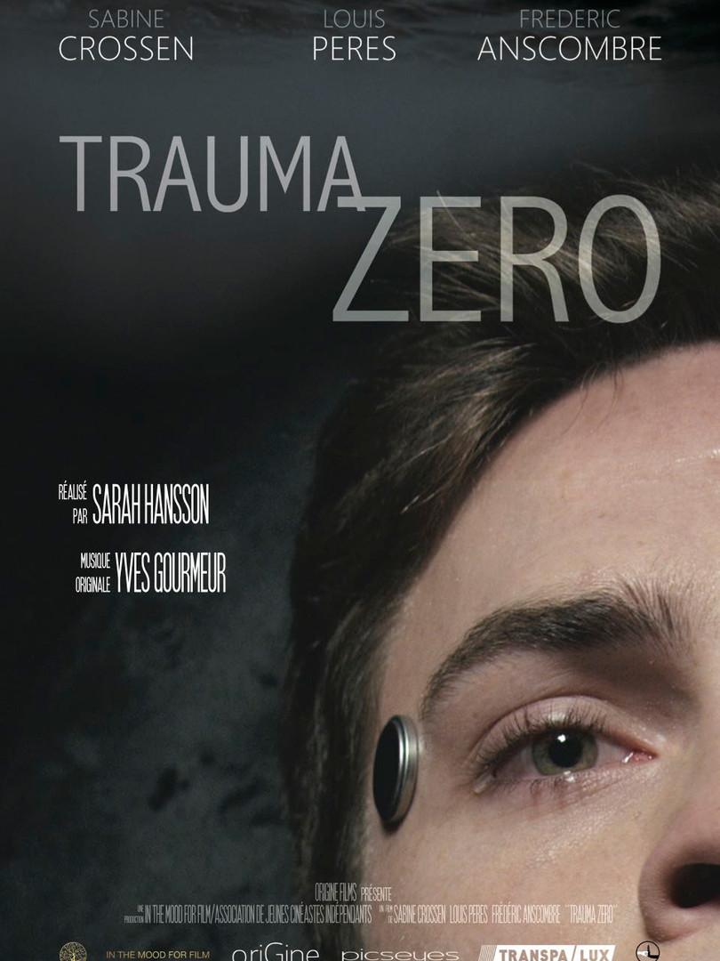 TraumaZéro - Sarah Hanson