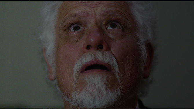 """""""à découvert"""", le nouveau court-métrage de Thomas Coispel"""