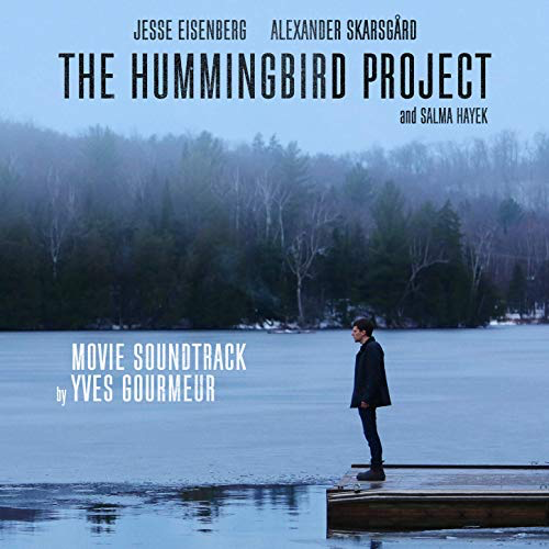 The Hummingbird Project Soundtrack Relea